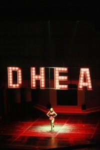 Dhea 3