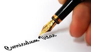 tips menulis cv
