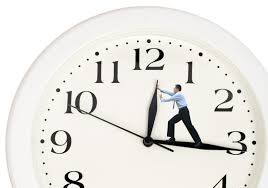 tips mengatur waktu