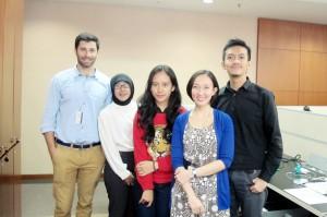 Fellow UNDP Intern