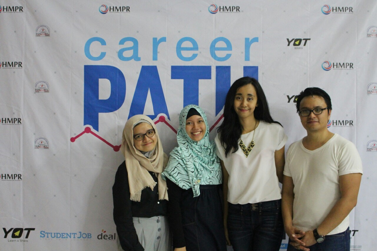 career path young on top beaks