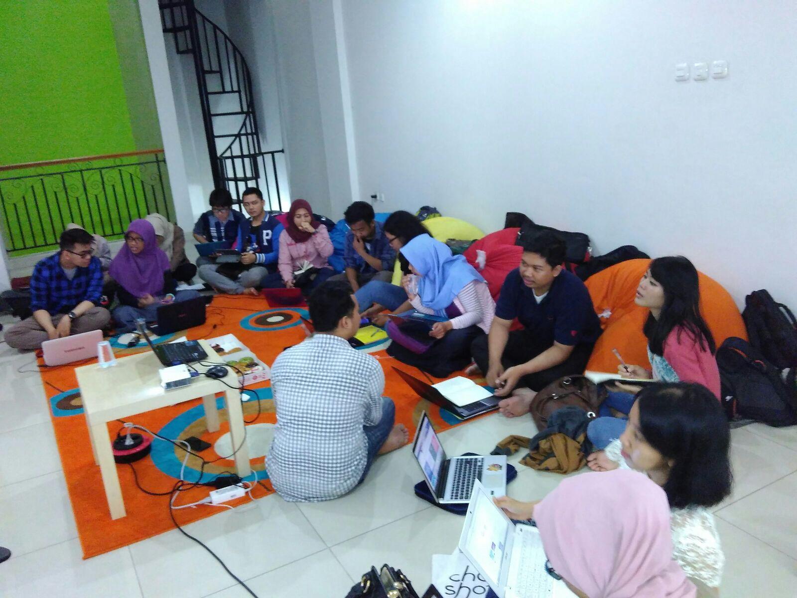 studi belajar digital marketing