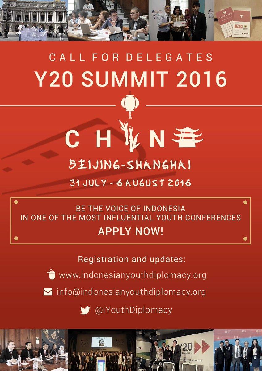 Y20 Summit