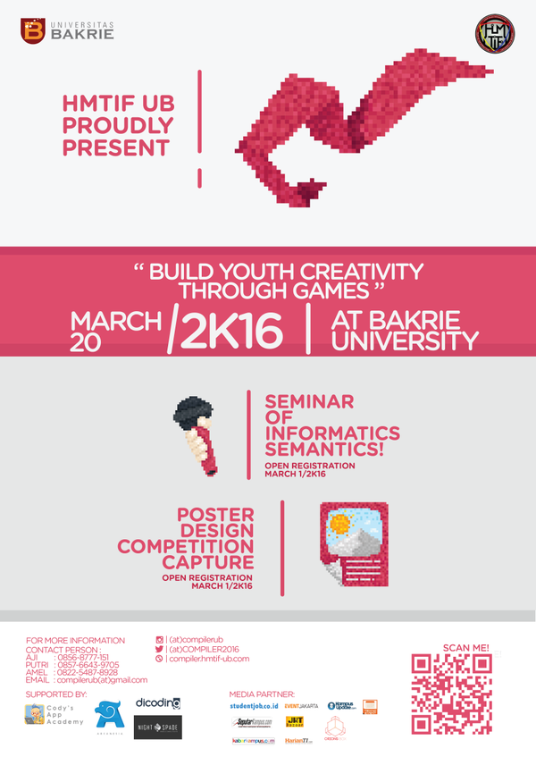 seminar+competition compiler