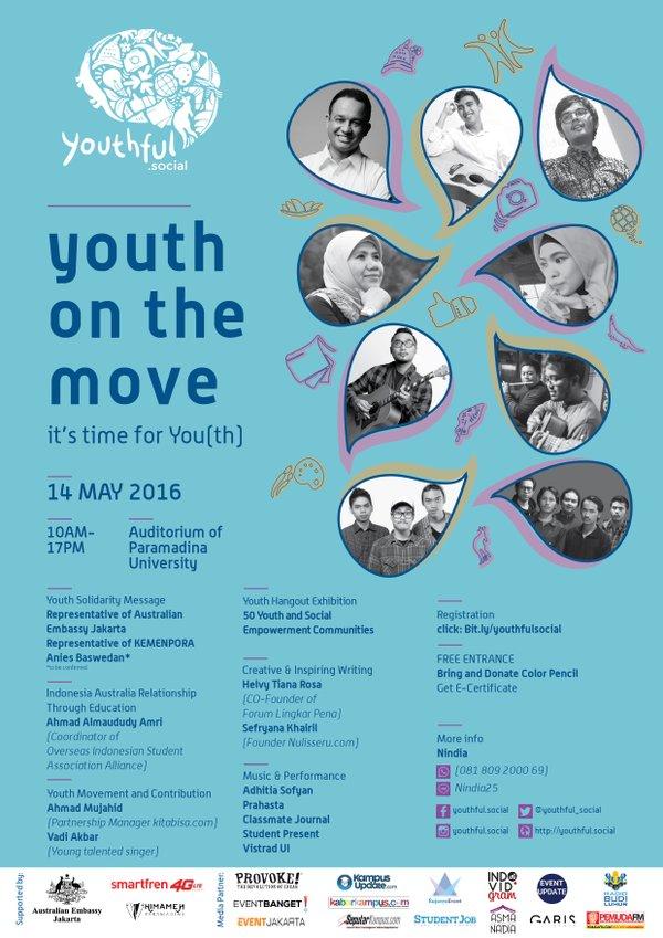 youthful social