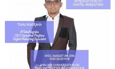 mengenal digital marketing
