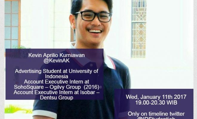 internship in adverstising agnecy