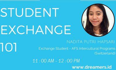 Student Exchange 101